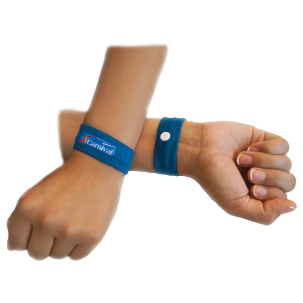 NR100 Promotional Wristbands