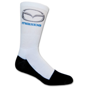 S536SUB-BLK-1L Promotional Socks